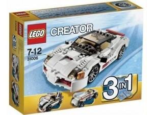 obrázek Lego 31006 Creator Závoďák