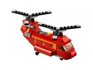 obrázek Lego 31003 Creator Helikoptéra