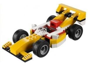 obrázek Lego 31002 Creator Formule