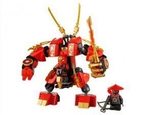 obrázek Lego 70500 Ninjago Ohnivý robot