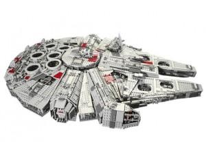 obrázek Lego 10179 Star Wars Millennium Falcon