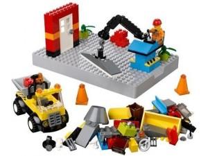obrázek Lego 10657 Creator Moje první sada
