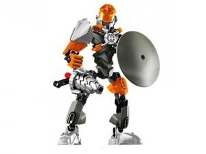 obrázek Lego 44004 Hero Factory Bulk