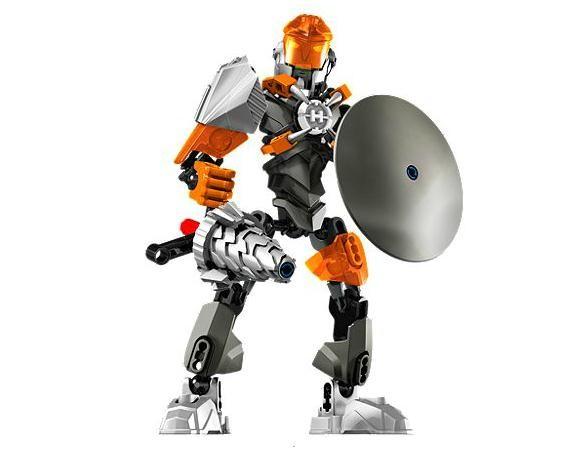 Lego 44004 Hero Factory Bulk