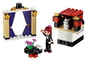 obrázek Lego 41001 Friends Mia kouzlí