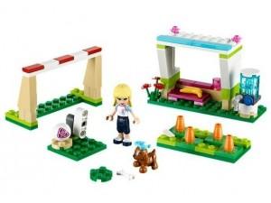 obrázek Lego 41011 Friends Stefaniino cvičiště