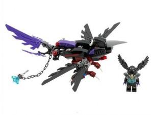 obrázek Lego 70000 Chima Razcalův kluzák