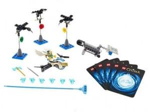 obrázek Lego 70101 Chima Střelba na cíl