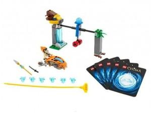 obrázek Lego 70102 Chima Vodopád CHI