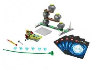 obrázek Lego 70103 Chima Kamenný bowling