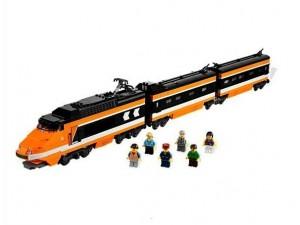 obrázek Lego 10233 Horizon express
