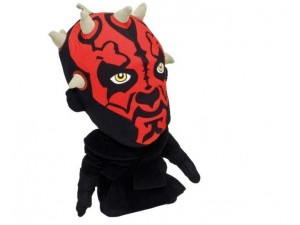 obrázek Plyšáci Star Wars Darth Maul 20 cm