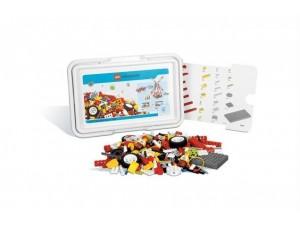 obrázek Lego 9585 Education WeDo doplňkový set