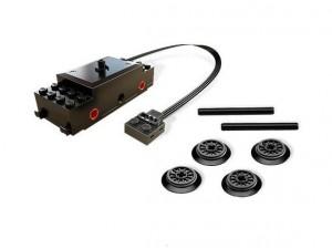 obrázek Lego 88002 Power function Motor vlaku