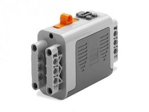 obrázek Lego 8881 Power function Baterie