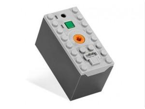 obrázek Lego 8878 Power function Dobíjecí baterie
