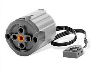 obrázek Lego 8882 Power function XL motor