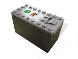 obrázek Lego 88000 Power function AAA baterie