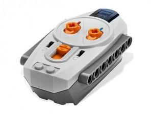 obrázek Lego 8885 Power function IR dálkové ovládání
