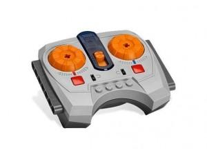 obrázek Lego 8879 Power function IR dálkové ovládání Speed