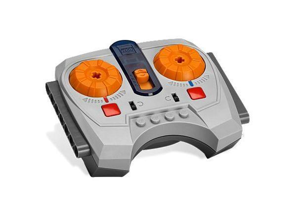 Lego 8879 Power function IR dálkové ovládání Speed