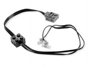 obrázek Lego 8870 Power function Světla