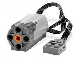 obrázek Lego 8883 Power function M motor