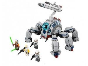 obrázek Lego 75013 Star Wars Umbaran MHC