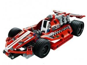 obrázek Lego 42011 Technic Formule