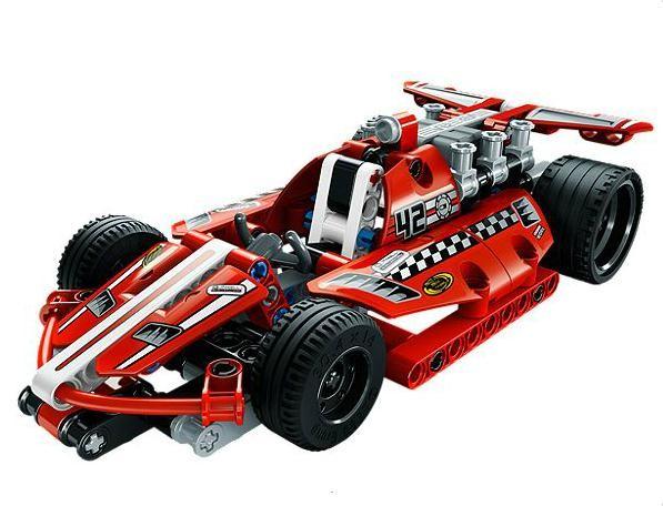Lego 42011 Technic Formule