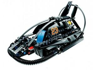 obrázek Lego 42002 Technic Vznášedlo