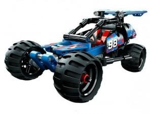 obrázek Lego 42010 Technic Terénní čtyřkolka