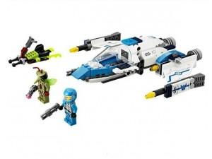 obrázek Lego 70701 Galaxy Squad Hmyzí stíhačka