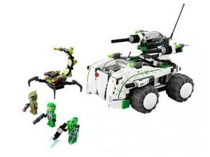 obrázek Lego 70704 Galaxy Squad Likvidátor havěti