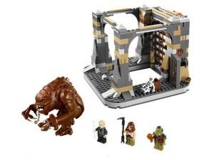 obrázek Lego 75005 Star Wars Rancor Pit