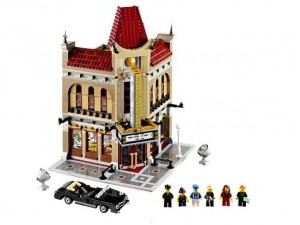 obrázek Lego 10232 Palace Cinema