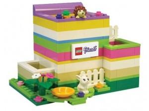 obrázek Lego 40080 Friends Držák na tužky