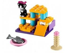 obrázek Lego 41018 Friends Hřiště pro kočky