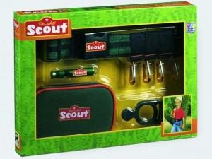obrázek Scout opasek