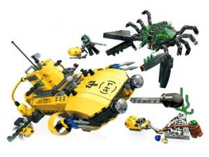 obrázek Lego 7774 Aqua Riders