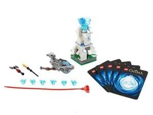 obrázek Lego 70106 Chima Ledová věž