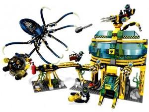 obrázek Lego 7775 Aqua Riders