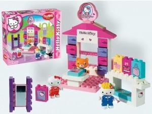 obrázek Hello Kitty Škola