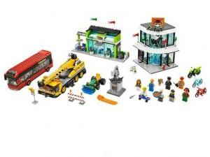 obrázek Lego 60026 City Rušná ulice