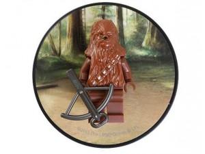 obrázek Lego 850639 Star Wars Chewbaca