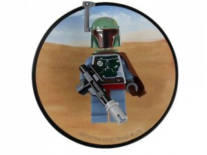 obrázek Lego 850643 Star Wars Boba Fett
