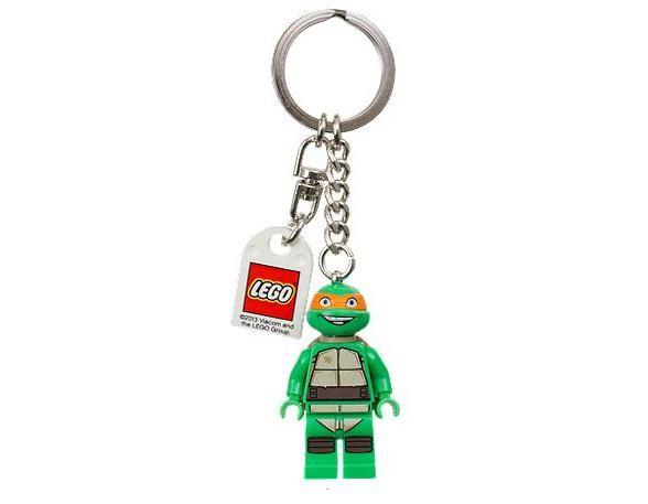 Lego 850653 Želvy ninja Michelangelo
