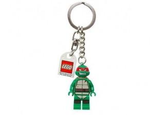 obrázek Lego 850656 Želvy ninja Raphael