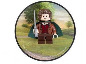 obrázek Lego 850681 Lord of The Rings Frodo Pytlík