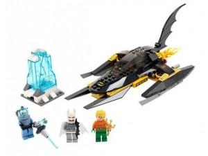 obrázek Lego 76000 Super Heroes Batman vs. Mr. Freeze